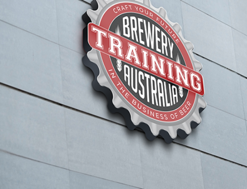 BREWERY TRAINING AUSTRALIA