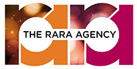 The RaRa Agency Logo